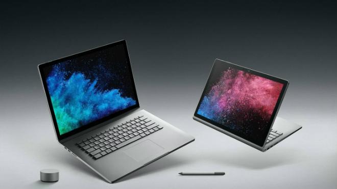Microsoft Surface phiên bản mới giá rẻ hơn 4,5 triệu đồng - 1