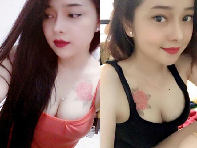 Bất ngờ trước nhan sắc xinh như hot girl của con gái Long Nhật