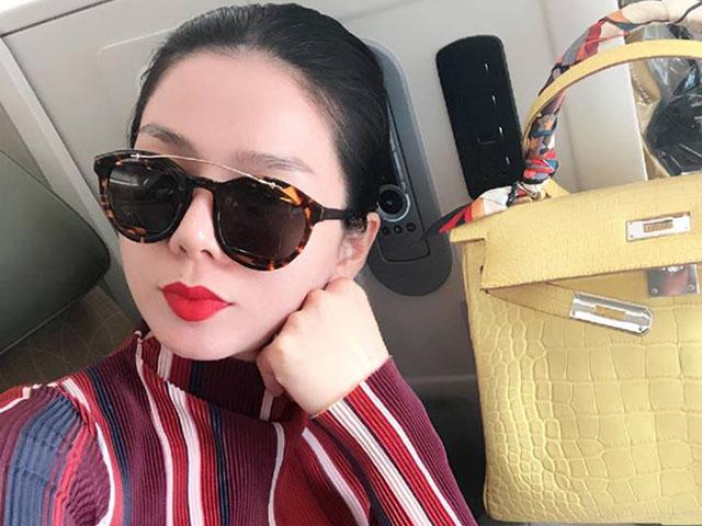 """Vụ Lệ Quyên thu nhập 3 triệu USD/năm: """"Nghệ sĩ Việt đi ăn cướp cũng không có"""""""