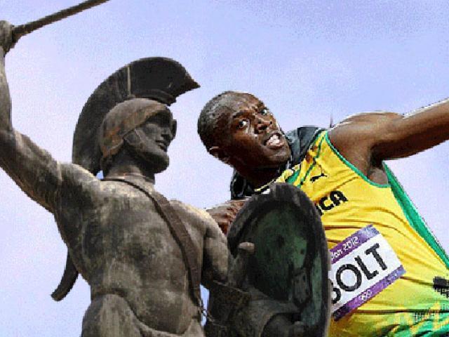Siêu VĐV vạn năm tỷ người có 1: Hơn 2150 năm bất tử, U.Bolt chưa là gì