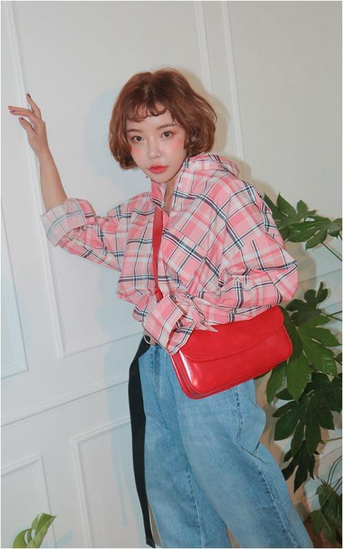 Cập nhật luôn và ngay 3 xu hướng để mặc đẹp như gái Hàn - 7