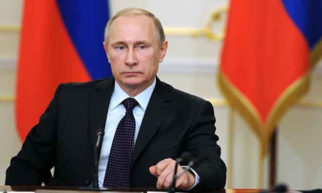 Tiết lộ tổng tài sản của ông Putin trong 6 năm qua - 1