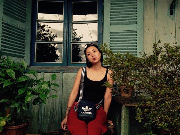 Táo quân 2018: Áo xanh nõn chuối của cô Đẩu khiến giới mộ điệu tranh cãi - 6