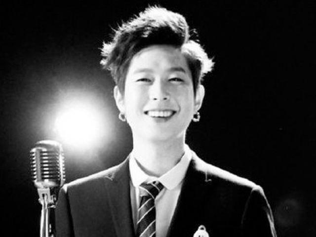 Nam ca sĩ 27 tuổi xứ Hàn đột tử khi vừa cầu hôn bạn gái