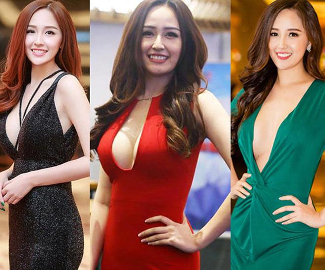 Dàn Hoa hậu Việt Nam quá khác lạ sau đăng quang! - 6