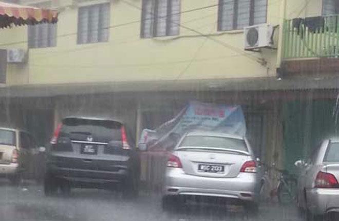 Thế giới ngầm ở Malaysia: Giang hồ cũ ở thị trấn buồn - 3