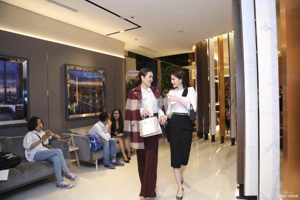 Chiếc túi Hermes vài tỷ đồng được nhiều mỹ nhân Việt mê mẩn - 2