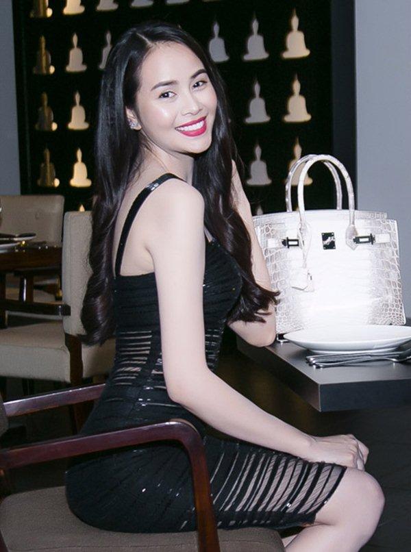 Chiếc túi Hermes vài tỷ đồng được nhiều mỹ nhân Việt mê mẩn - 5
