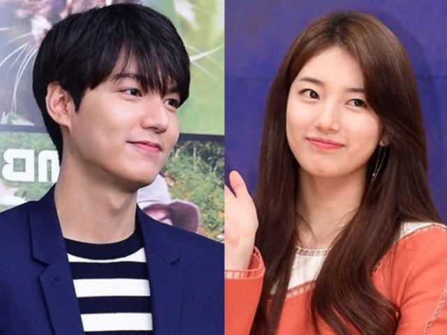 """Fan xôn xao vì tin Lee Min Ho tái hợp """"tình đầu quốc dân"""""""