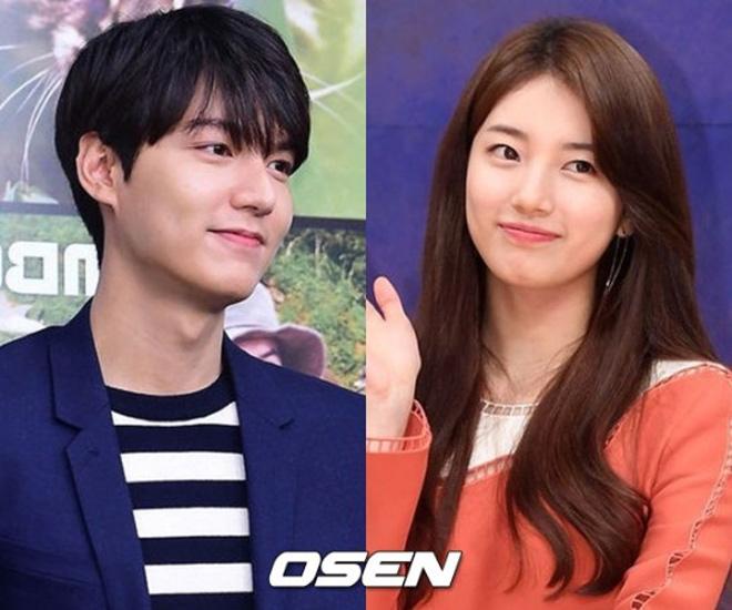 """Fan xôn xao vì tin Lee Min Ho tái hợp """"tình đầu quốc dân"""" - 1"""