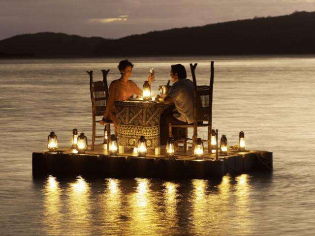 11 nhà hàng lãng mạn nhất mà các cặp đôi luôn ao ước được đến dịp Valentine