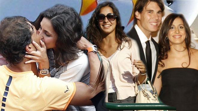 """Nadal hừng hực thanh xuân: """"Chuyện ấy"""" cứng nhắc, mặc kệ bạn gái - 1"""