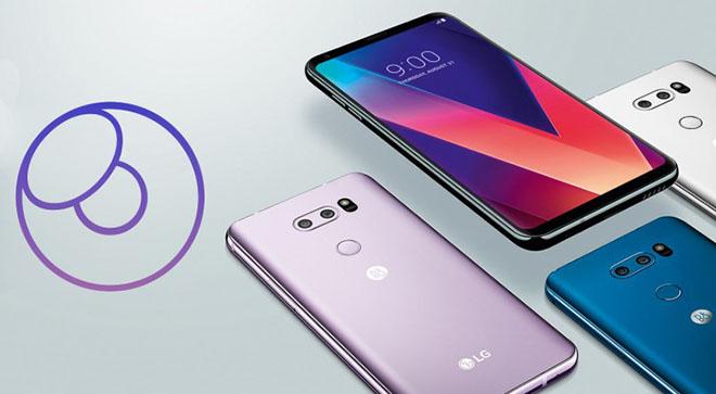 LG V30s với bộ nhớ trong 256 GB sẽ ra mắt tại MWC 2018 - 1