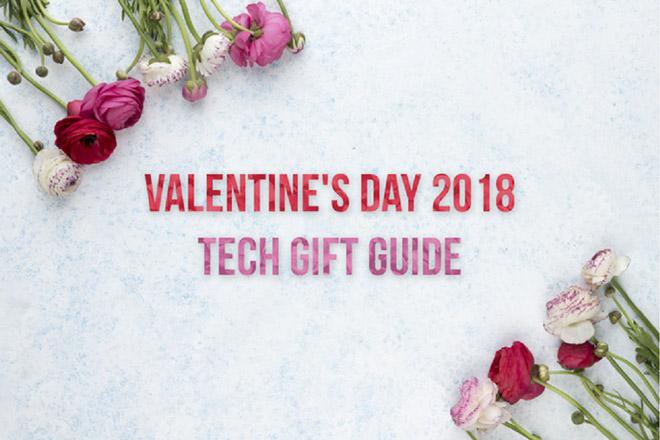 Những món quà công nghệ tuyệt vời tặng chị em ngày Valentine - 1