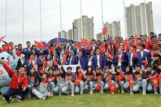 Thể thao Việt Nam nhắm HCV môn Olympic tại ASIAD - 1