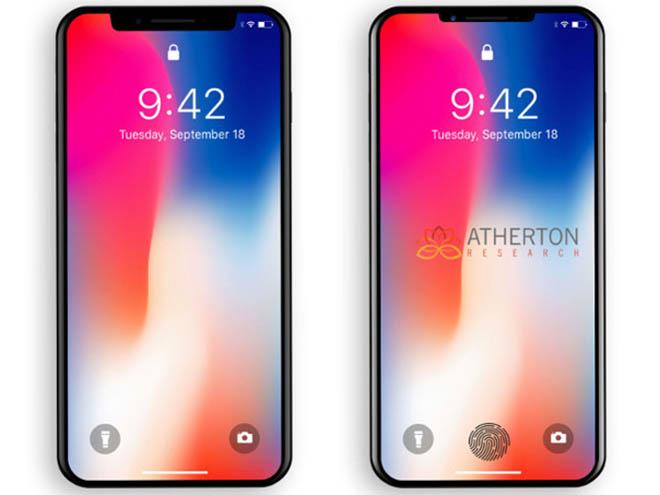 Tất cả iPhone năm nay sẽ đi kèm tính năng Face ID - 1