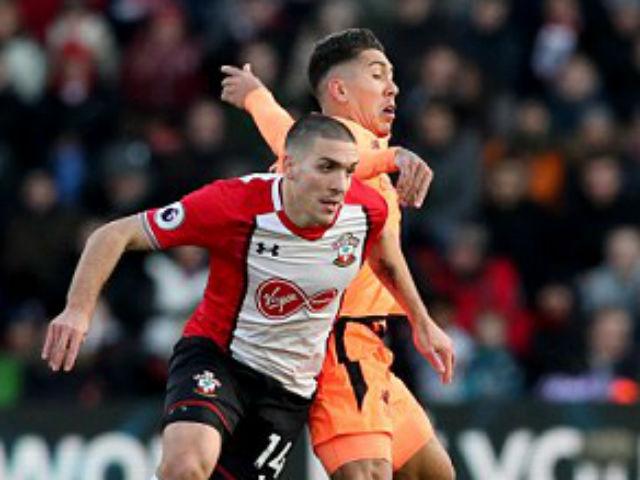 """Southampton - Liverpool: """"Song tấu"""" thăng hoa, định đoạt chóng vánh"""