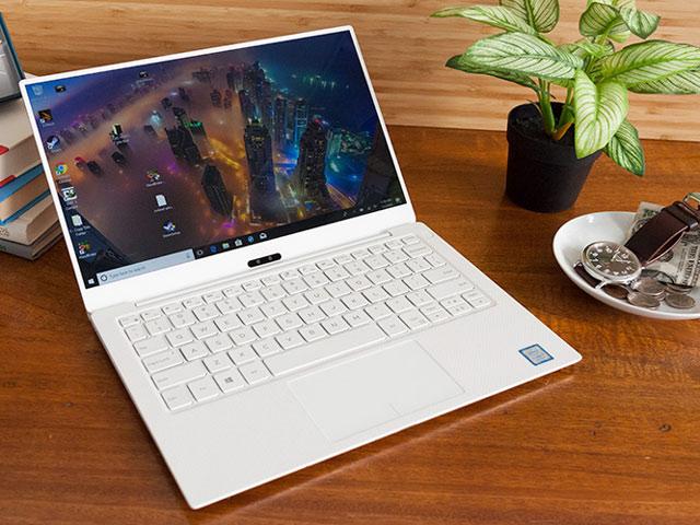 Đánh giá Dell XPS 13 9370: Thiết kế hoàn hảo, hiệu năng mạnh mẽ