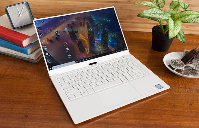 Đánh giá Dell XPS 13 9370: Thiết kế hoàn hảo, hiệu năng mạnh mẽ - 1