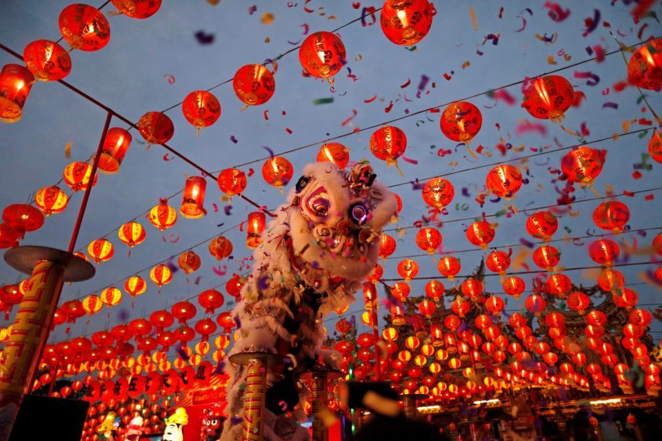 Vì sao Trung Quốc cho người dân nghỉ 7 ngày dịp Tết? - 1
