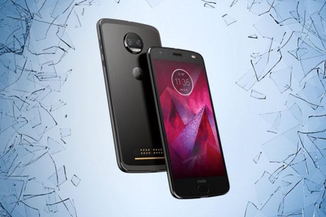 Motorola Moto Z2 Force sắp chính thức ra mắt thị trường - 1