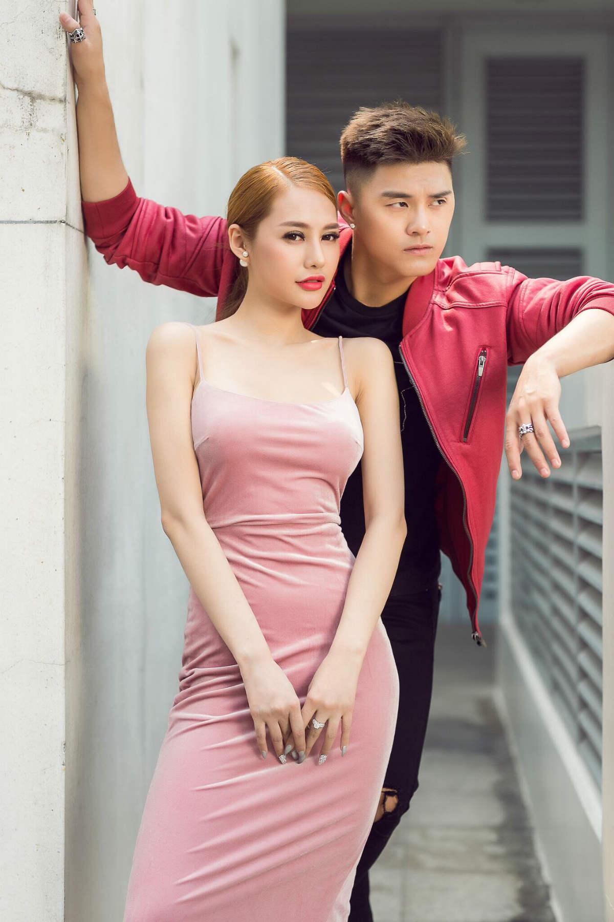Linh Chi, Lâm Vinh Hải tái hợp sau khi chia tay vì áp lực dư luận? - 1