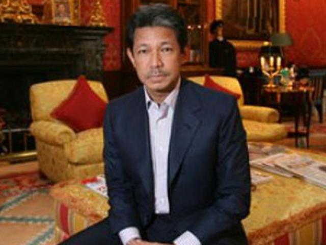 Hoàng thân Brunei ăn chơi khét tiếng hơn tỉ phú Ả Rập