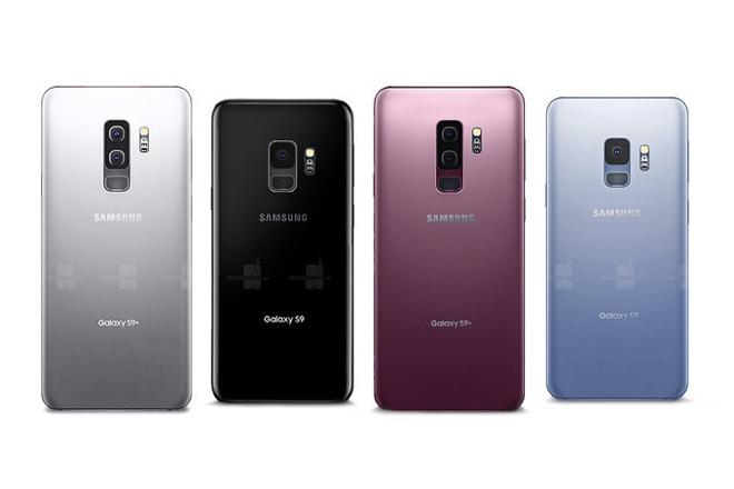 Điểm danh những tính năng hấp dẫn nhất trên Galaxy S9 - 1
