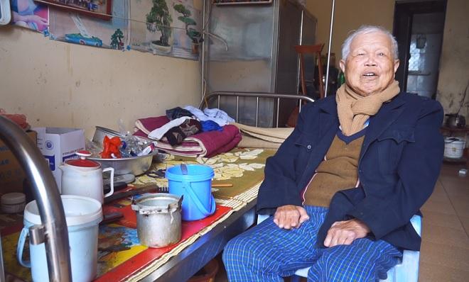 Những mảnh đời còn sót lại ở bệnh viện phong da liễu Văn Môn - 1