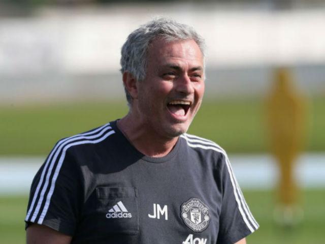 """Chuyển nhượng MU: Mourinho thanh lý """"hàng tồn"""" kiếm 87 triệu bảng"""