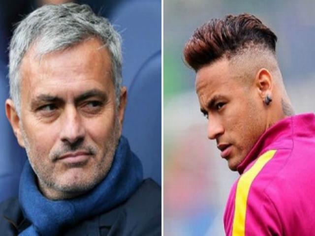 """PSG thua đau Real, Neymar đòi """"phế"""" Emery: Trải thảm đỏ mời Mourinho"""