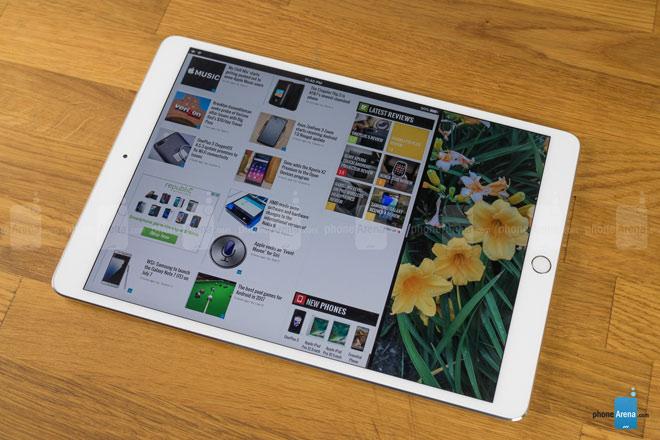 Nên chọn iPad nào vào dịp đầu xuân năm mới? - 1