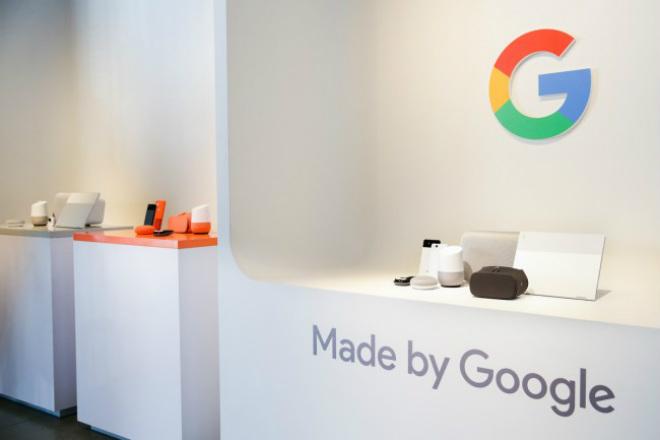 Google Pixel 3 lộ thông số, mạnh ngang Samsung Galaxy S9 - 1