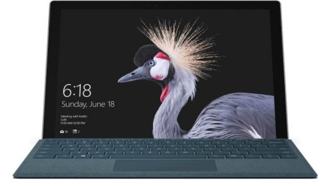 Microsoft Surface Pro Core i5 đang giảm mạnh hơn 4,5 triệu đồng - 1