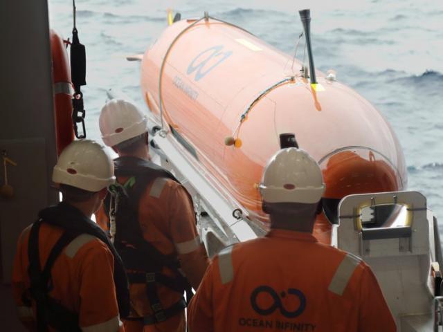 Máy bay MH370 mất tích: Tính chuyện trục vớt thi thể nạn nhân