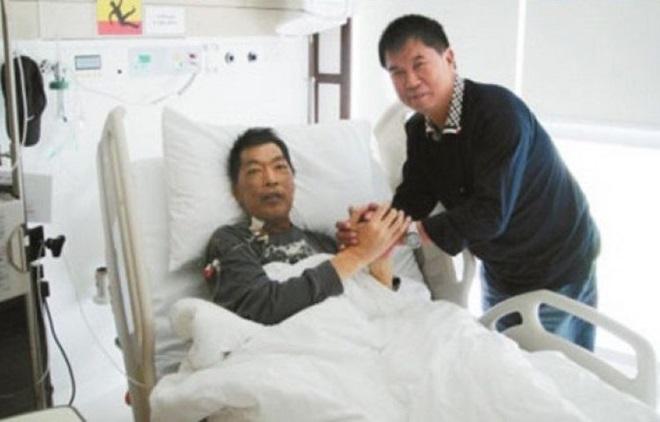 Cuộc sống khó khăn ít ai ngờ của diễn viên Hong Kong xuất thân giang hồ - 1