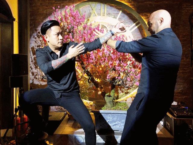 Tuấn Hưng được võ sư Flores tìm gặp khi quay lại Hà Nội, lý do vì đâu?