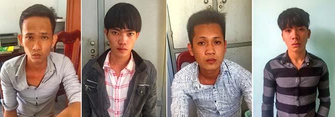 Ẩu đả giữa đường, 1 Việt kiều tử vong, 3 người bị thương - 1