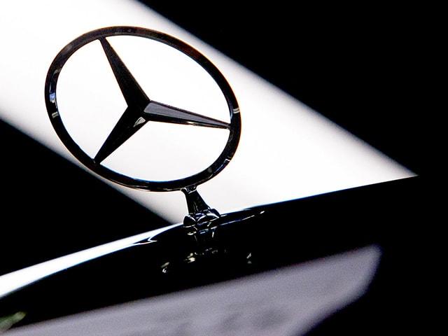 Geely chính thức thành cổ đông lớn nhất của Daimler - 1
