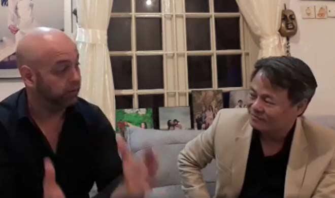 Võ Việt lại dậy sóng vì cao thủ Flores: Tái ngộ Bảo Châu, sắp đấu Johnny Trí Nguyễn? - 1
