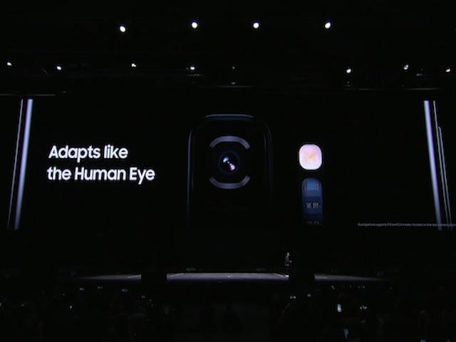 """Camera của bộ đôi Samsung Galaxy S9/S9+ """"thần thánh"""" tới mức nào?"""