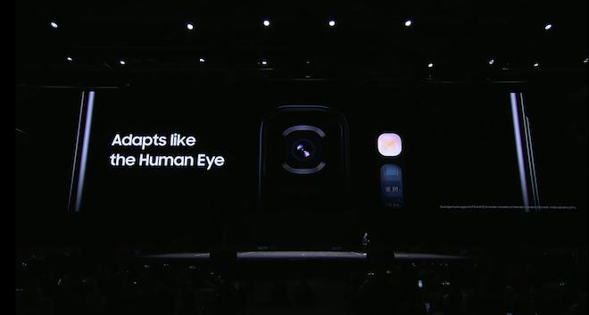 """Camera của bộ đôi Samsung Galaxy S9/S9+ """"thần thánh"""" tới mức nào? - 1"""
