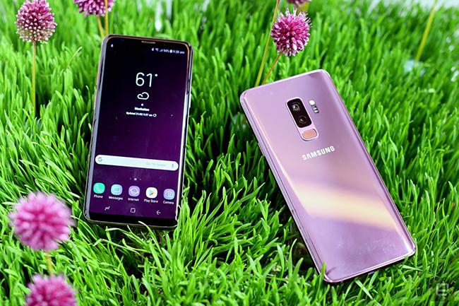 Được thiết kế để phục vụ cho nhu cầu giao tiếp và thể hiện bản thân thông qua hình ảnh, video và emoji,Galaxy S9và S9+ mới được nâng cấp với chiếc camera tiên tiến hơn bao giờ hết củaSamsung.