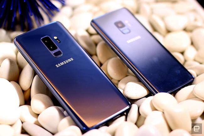 0h sáng 26/2 (giờ Việt Nam),Samsung đã giới thiệuGalaxy S9 và S9+. Đây làdòng smartphone tái định nghĩa cáchgiao tiếp, chia sẻ và trải nghiệm thế giới.
