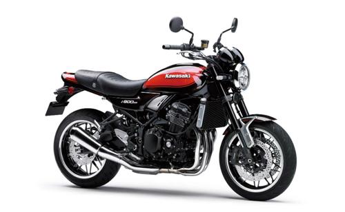 Kawasaki Z900RS ra mắt, giá cao ngất ngưởng - 1
