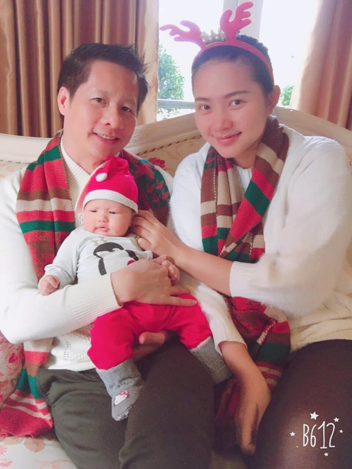 """Vợ đại gia Đức An - người mẫu Phan Như Thảo: """"Có chết cũng không bỏ chồng"""" - 6"""