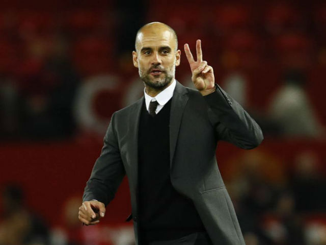 Pep đoạt cúp: Perez mời đến Real, tặng quà 200 triệu bảng