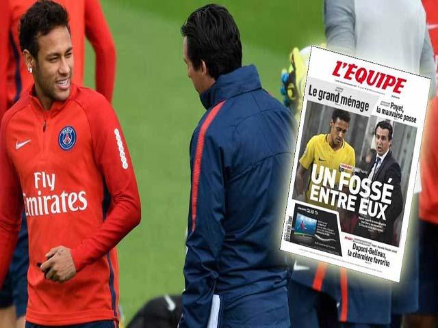 """Thuyết âm mưu: Neymar """"diễn sâu"""", khổ nhục kế gây sốc Real - Ronaldo"""