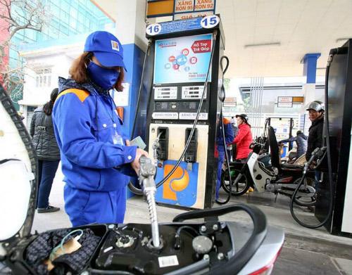 Bộ Tài chính lý giải chi bảo vệ môi trường qua đề xuất tăng thuế xăng dầu - 1