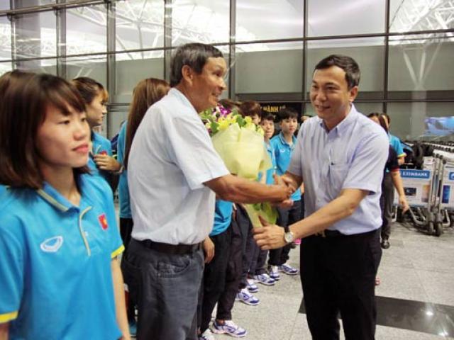 Đua chức Chủ tịch VFF sau kỳ tích U23 VN: Ghế nóng, nhiều gai, lắm ứng viên